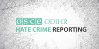Odihr Hate Crime Reporting 2014