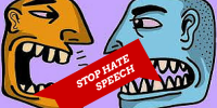 Hate Speech e libertà di espressione