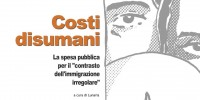 Il dossier Costi disumani è on line