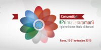 Convention PrimaveraRomanì