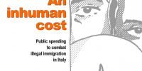 An Inhuman cost: online the english version of the executive summary!