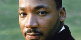 Martin Luther King, 28 agosto 1963, Washington