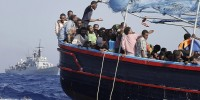 Migrants in the Mediterranean,  32 organisations across the EU appeal to the European Council