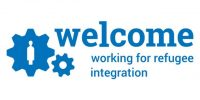 Welcome.Working for refugee integration