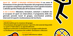Sport for Intercultural dialogue