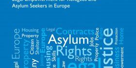 Empowerment Legale per Rifugiati e Richiedenti Asilo in Europa. Progetto Know Your Rights