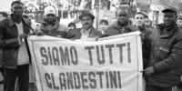 A un anno dall'approvazione della legge delega n. 67/2014: depenalizzare il reato di immigrazione irregolare in Italia
