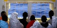Nella chiesa divisa sull'accoglienza ai migranti