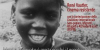 Cine-Forum Migranti in transito: René Vautier, cinema resistente