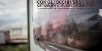 Cena di Raccolta Fondi per la Carovana italiana per i diritti dei migranti, per la dignità e la giustizia