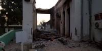 Bombardamento ospedale a Kunduz, Msf lancia petizione per un'inchiesta indipendente