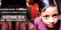 Dossier #Indifesa: la condizione delle bambine e delle ragazze