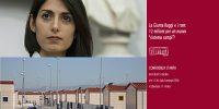 """La Giunta Raggi e i rom: 12 milioni per nuovo """"sistema campi""""?"""