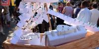 La Barca dei diritti arriva in Campidoglio!
