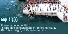 Storia dell'immigrazione straniera in Italia. Dal 1945 a oggi