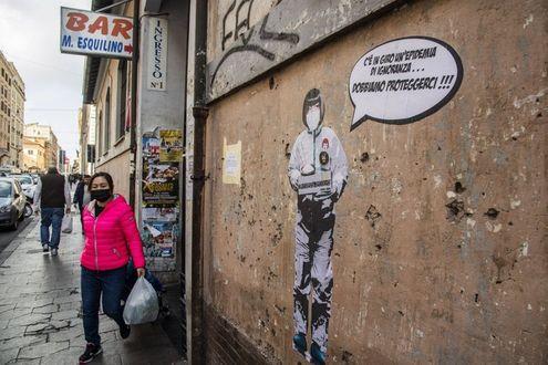 Coronavirus: la psicosi apre le porte al razzismo