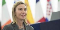 La CILD scrive una lettera a Federica Mogherini