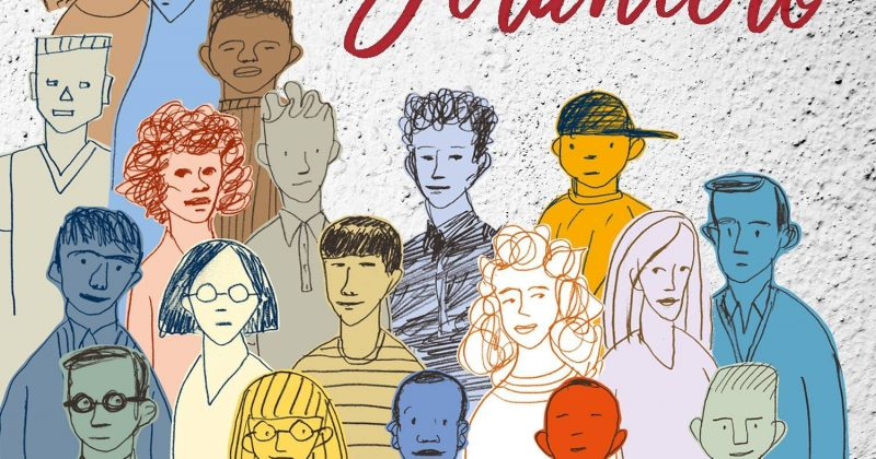 Ero straniero – l'umanità che fa bene