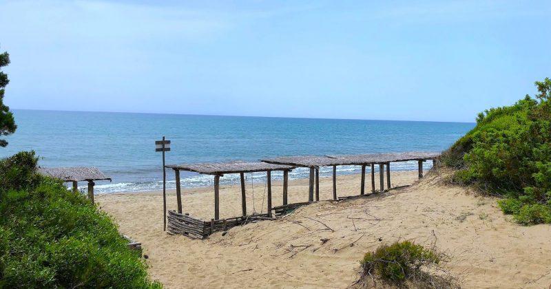 Castiglione della Pescaia. Aggressione razzista in spiaggia