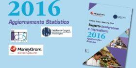 Presentazione del Rapporto Immigrazione e Imprenditoria 2016