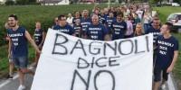 """""""Padova Accoglie"""" … mentre """"Bagnoli dice no!"""""""