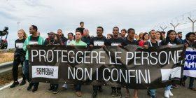 Giornata della Memoria e dell'Accoglienza a Lampedusa