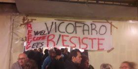 Vicofaro come Riace: la politica del controllo per colpire la solidarietà