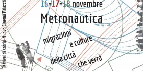 Metronautica. Migrazioni e culture della città che verrà