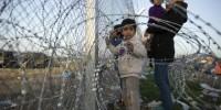 Crisi umanitaria : rispettare i principi democratici che reggono l'Unione Europea