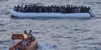 E' illegittimo qualsiasi hotspot per identificare i migranti in mare