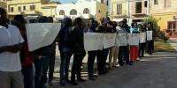 """Lampedusa: comunicato delle persone """"migranti"""" in protesta"""