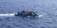 Lampedusa non è un'isola