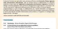 Il racconto delle migrazioni in Emilia-Romagna