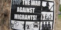Torture, violenze, rapimenti. Testimonianze dalla Balkan Route, incubo reale.