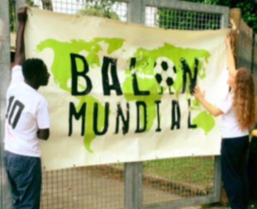 A torino il balon mundial football communities for Balon torino