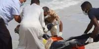 Fossa comune Mediterraneo: tutti colpevoli, anche i media
