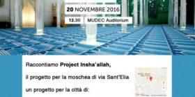 La moschea è un luogo comune