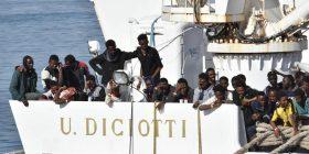 Il Garante nazionale invia due informative alle Procure di Agrigento e Catania dopo la visita alla nave Diciotti