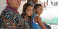 Ai margini. Sgomberi forzati e segregazione dei rom in Italia