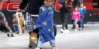 L'Europa apre le porte?