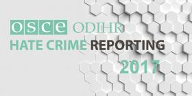 """Italia: 828 """"reati di odio"""" nel 2017 secondo Osce/Odihr"""