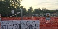 """Lettera dei rifugiati sgomberati da Ponte Mammolo: """"Trattateci nel rispetto delle leggi e dei diritti umani"""""""