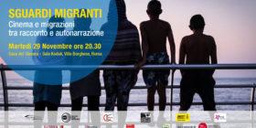 Sguardi migranti. Cinema e migrazioni tra racconto e autonarrazione