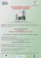 Locandina Amselle 12 maggio
