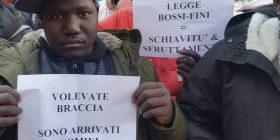 Diritti senza confini: il 16 dicembre in piazza a Roma