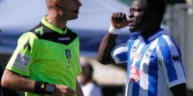 Un calcio al razzismo: annullata la squalifica a Muntari. Un esempio da seguire.