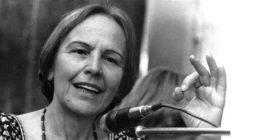 Nilde Iotti, 20 giugno 1979, discorso alla Presidenza della Camera