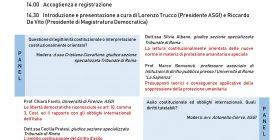 Abrogazione della protezione umanitaria, asilo costituzionale ed obblighi internazionali dell'Italia