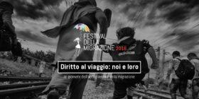 """""""Diritto al viaggio"""", a Modena il Primo Festival della Migrazione"""