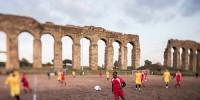 Oltre le mura di Roma: obiettivo periferie